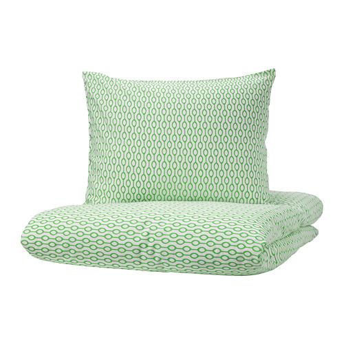 RÖDVED antklodės užv. ir pagalvės užv.