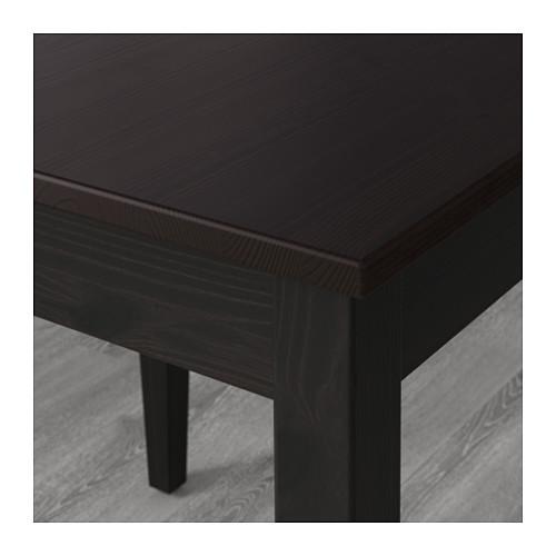 STEFAN/LERHAMN galds un 2 krēsli