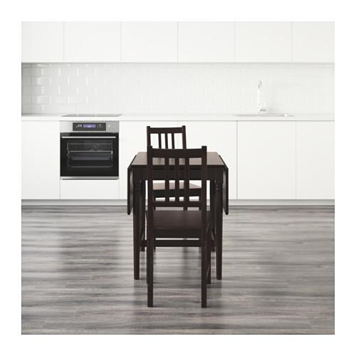 STEFAN stalas ir 2 kėdės