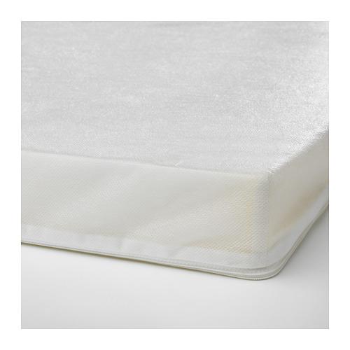 PLUTTEN putu mater. matracis izvelk. gultai