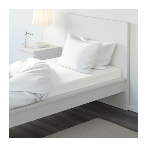 ULLVIDE fitted sheet