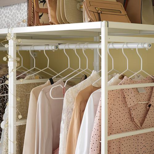 JONAXEL reguliuojamasis drabužių skersinis