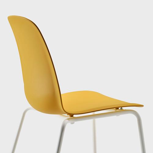 LEIFARNE/NORDVIKEN galds un 4 krēsli