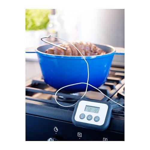 FANTAST gaļas termometrs/taimeris
