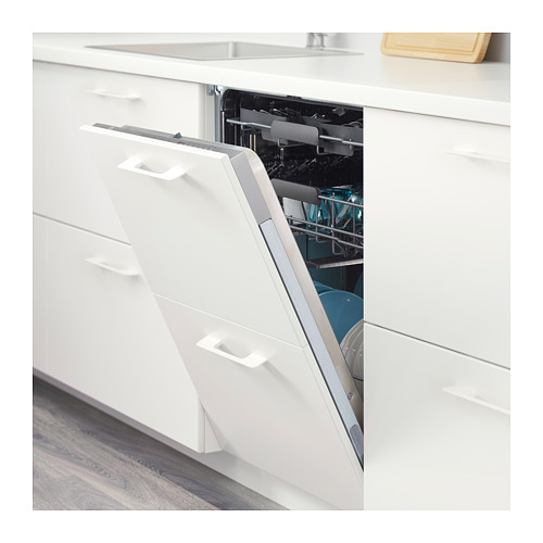 HYGIENISK integrated dishwasher