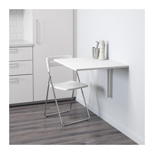 NORBERG stalas ir 1 kėdė