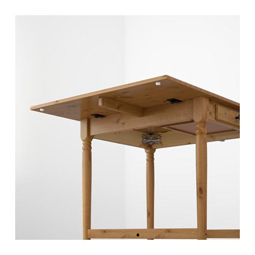INGATORP išskleidžiamas stalas