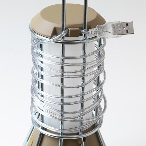 OMBYTE daugiafunkcis LED šviestuvas
