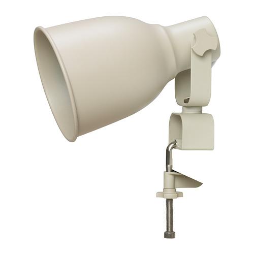 HEKTAR wall/clamp spotlight