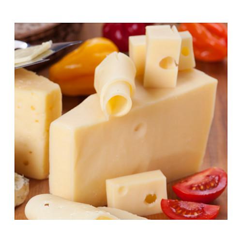 OST HERRGÅRD® puskietis sūris