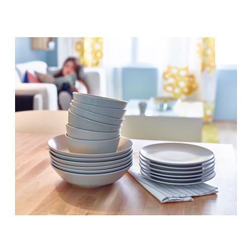 DINERA тарелка глубокая