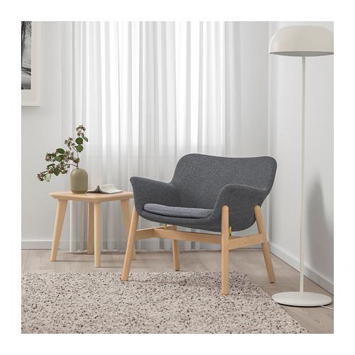 VEDBO atpūtas krēsls