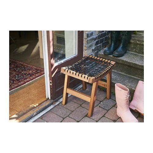 STACKHOLMEN taburete lietošanai ārā