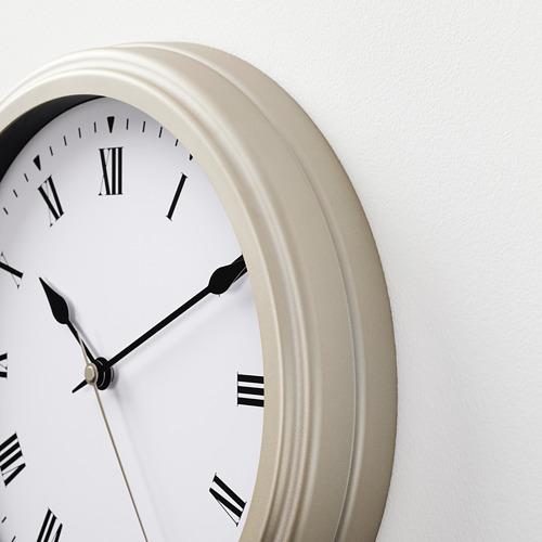 VISCHAN sienas pulkstenis