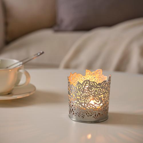 SAMVERKA подсвечник для греющей свечи