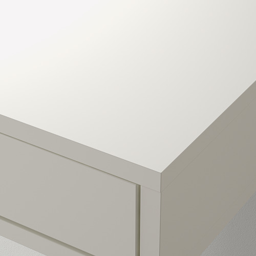 RAMSHULT/EKBY ALEX sieninė lentyna