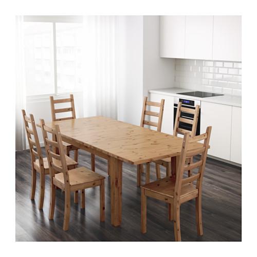 STORNÄS ištraukiamasis stalas