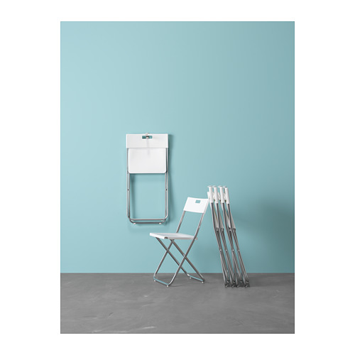 GUNDE saliekamais krēsls