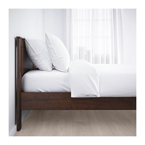 SONGESAND gultas rāmis