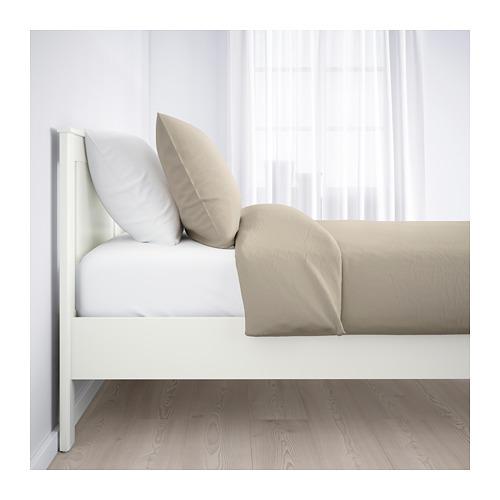 SONGESAND lovos rėmas