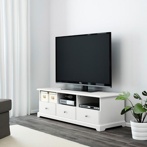 LIATORP TV bench