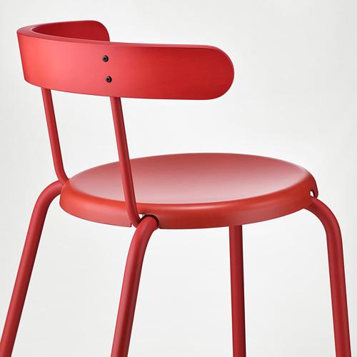 YNGVAR krēsls