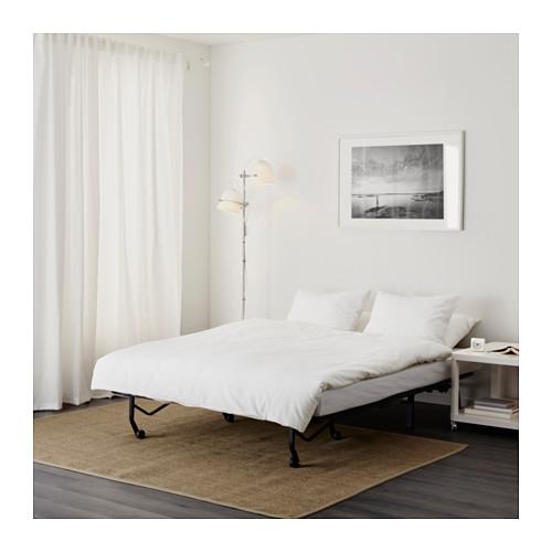 LYCKSELE MURBO dvivietė sofa-lova