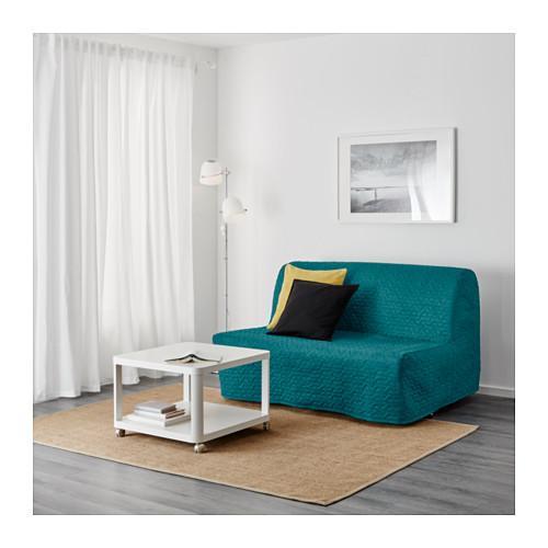 LYCKSELE MURBO диван-кровать 2-местный