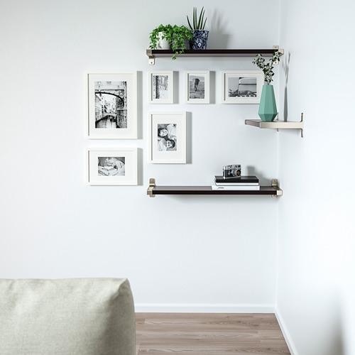 BERGSHULT/GRANHULT sieninis lentynų derinys