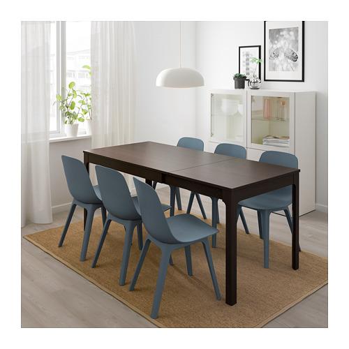 EKEDALEN ištraukiamasis stalas