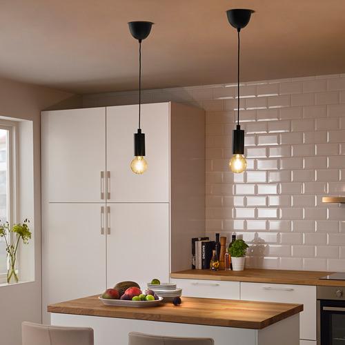LUNNOM LED lemputė E27 100 liumenų