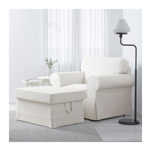 EKTORP footstool