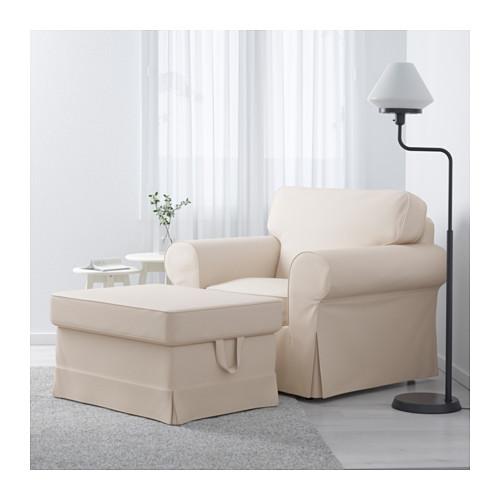 EKTORP kojų kėdutė