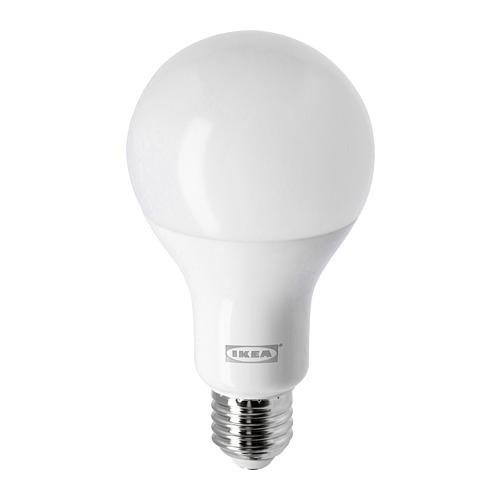 LEDARE LED spuldze E27, 1055 lūmeni