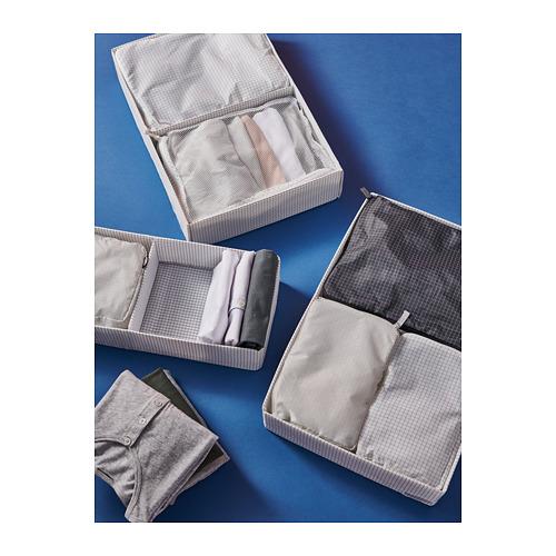 RENSARE drēbju soma, 3gab./kompl.
