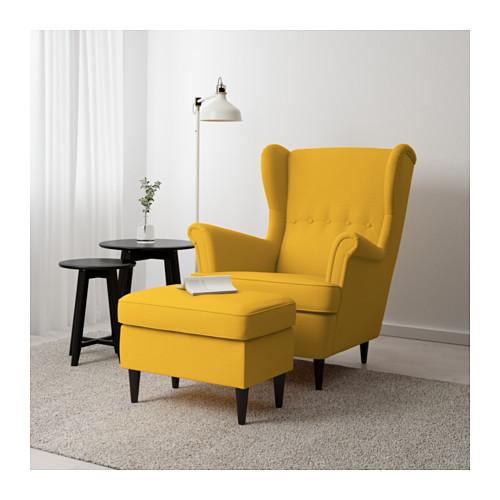 STRANDMON kojų kėdutė