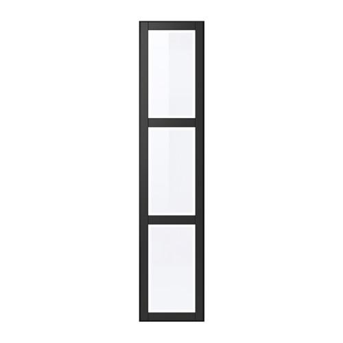 UNDREDAL durys su lankstais