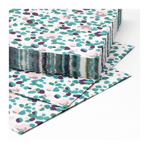 TACKSAMHET popierinės servetėlės