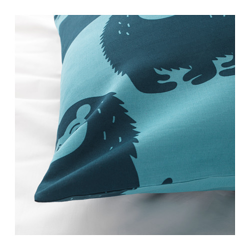 DJUNGELSKOG antklodės užv. ir pagalvės užv.