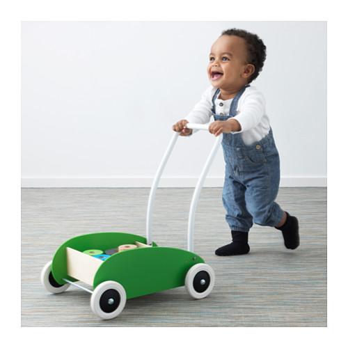 MULA rotaļu rati