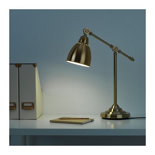 BAROMETER stalinis šviestuvas