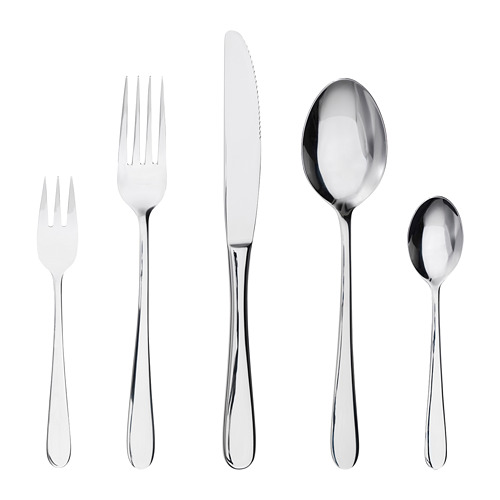 MARTORP 30-piece cutlery set