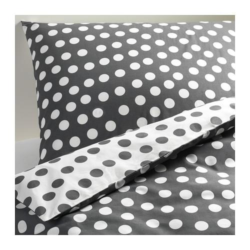 STENKLÖVER antklodės užv. ir pagalvės užv.