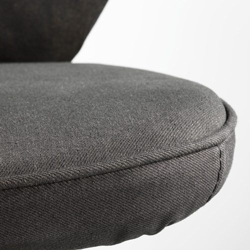 LILLHÖJDEN sukamoji kėdė