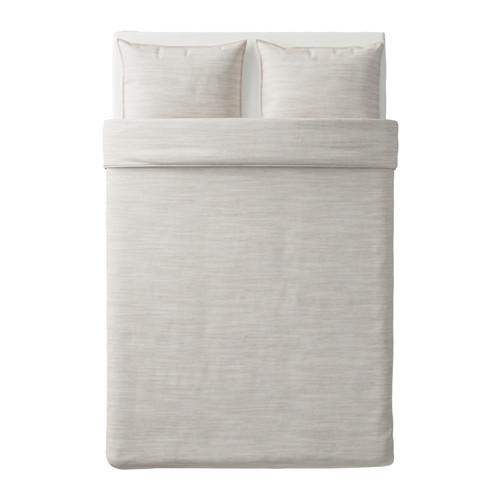 SKOGSALM antklodės užv. ir 2 pagalv. užv.