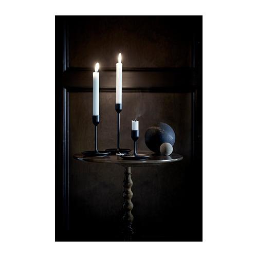 FULLTALIG žvakidė, 3 vnt.