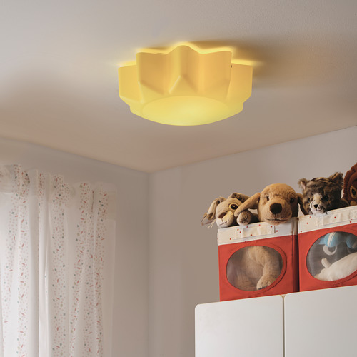 SOLHEM griestu lampa