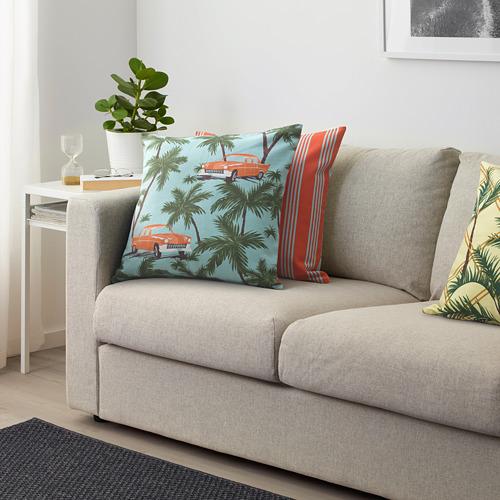 SOMMAR 2020 pagalvėlės užvalkalas