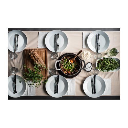 IKEA 365+ lėkštė