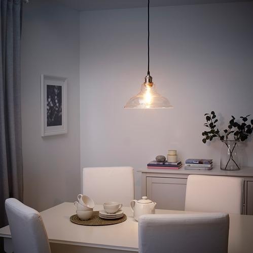 OVANBY iekaramā griestu lampa
